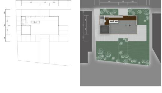 CADデータをIllustratorで見やすく加工する方法 「3秒で伝わる建築図面」を目指して ~着彩編~