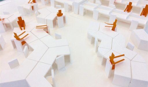 【建築模型】カッターの使い方を復習する【なぜ30°の黒刃が使われるのか】