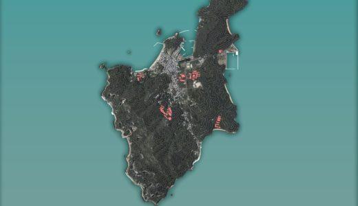 IllustratorやCADで使える正確な敷地図をダウンロードする方法③