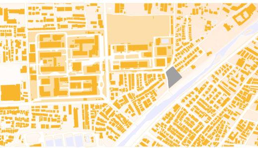 IllustratorやCADで使える正確な敷地図をダウンロードする方法【Vector Map Maker】