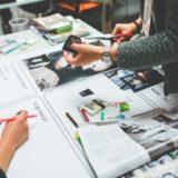 建築学生のためのInDesign入門講座(ポートフォリオ編)